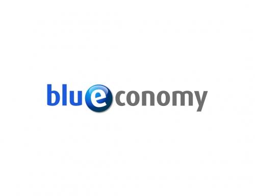 Blueconomy – Logo.