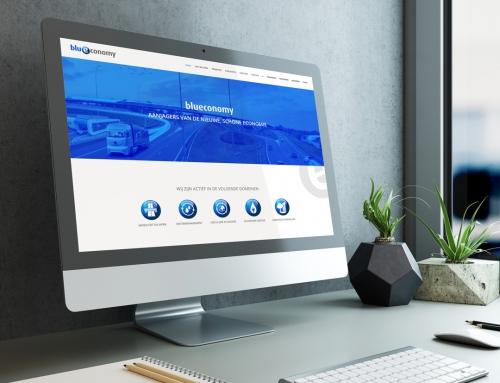 Blueconomy – Informatieve Website.