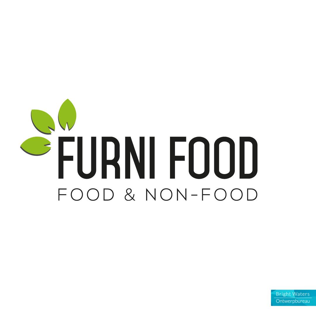 Furni Food - Logo