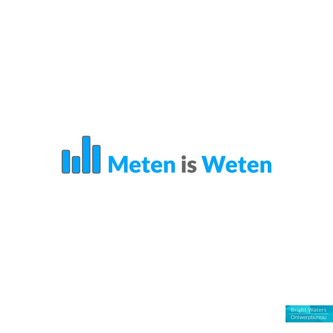 Meten is Weten - Logo