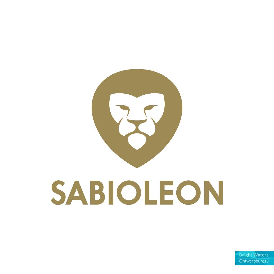 Sabioleon - Logo