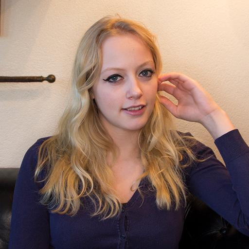 Eileen van Uitert