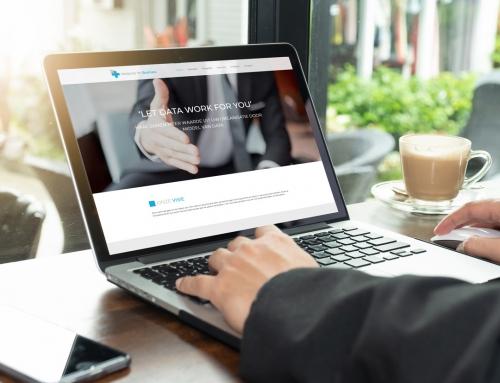 Medicine for Business – Informatieve Website.