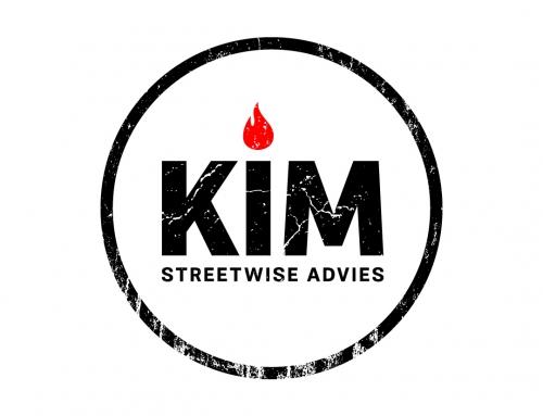 KIM Streetwise Advies – Logo.