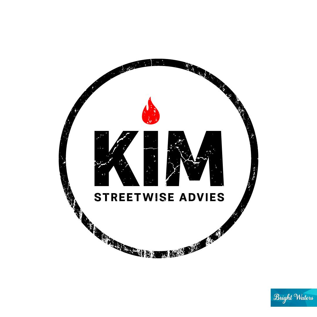KIM Streetwise Advies - Logo