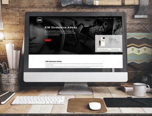 KIM Streetwise Advies – Informatieve Website.